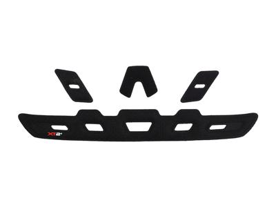 Giro Aether - Kuddeset svart - Storlek stor 59-63 cm