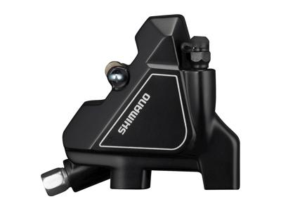 Shimano Altus - Bremsekaliber til bag - BR-UR300 - Hydraulisk - Sort