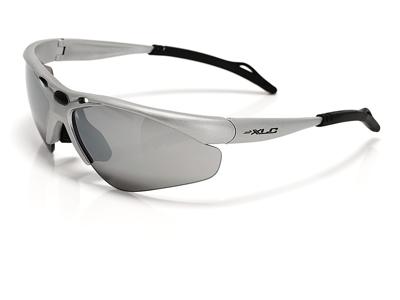 XLC - Tahiti - Cykelbrille - 3 sæt linser