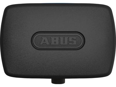 Abus Alarmbox - Alarmboks til sikring af ejendele - Sort