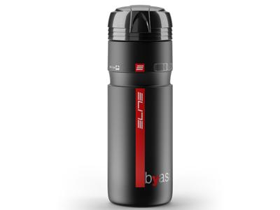 Elite Byasi - Flaske til værktøj - 550ml - Sort