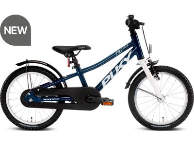 Puky Cyke - Børnecykel  - Alu - Blue/white