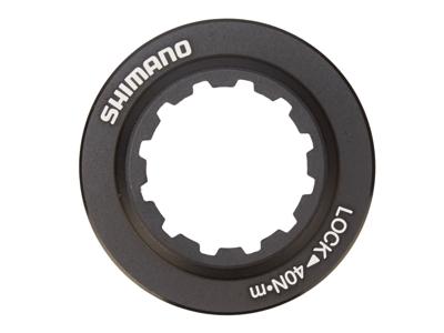 Shimano - Lock Ring til skivebremserotor - Centerlock type