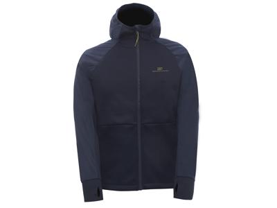 2117 OF SWEDEN Kappstad - Hybrid jakke - Mørk grå