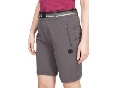 DLX Appleton - Dame shorts - Carbon