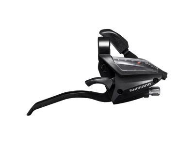 Shimano Altus - Brytergrep ST-EF5004 - Rett for 7 girkassetter