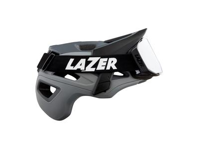 Lazer Jackal MIPS - Cykelhjelm MTB - Mat mørkegrå
