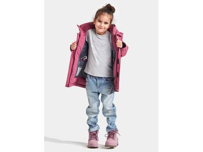 Didriksons - Paddan - Kids Jacket - Lilla