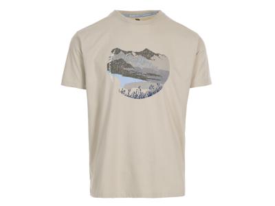 Trespass Barnstaple - T-Shirt - Lys grå
