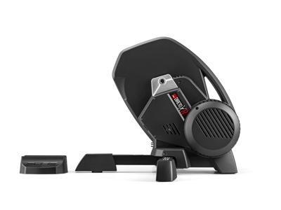 Elite Direto XR - Interaktiv Hometrainer med riser block - Zwift