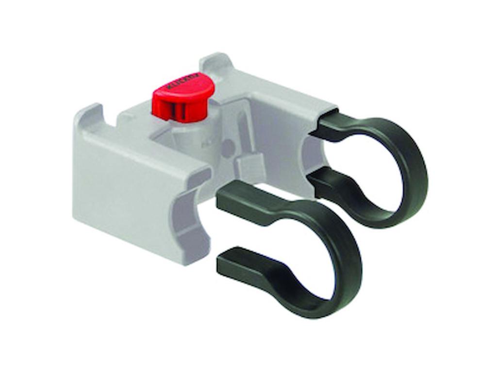 Spännband till 31,8 mm styre