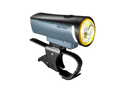 Kryptonite Incite X3 - Cykellygte til front - 30 lumen - USB opladelig