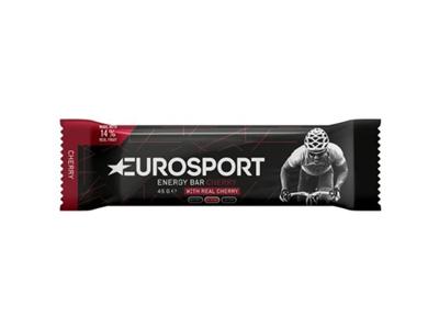 Eurosport Nutrition - Energibar Kirsebær - 45 g