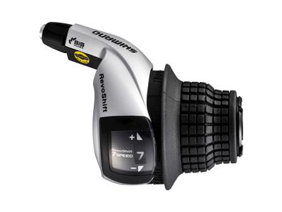 Shimano Tourney - Revo skiftegreb til 7 udvendige gear - Til MTB og Citybike