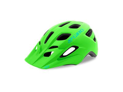 Giro Fixture Mips - Cykelhjelm - Str. 54-61 cm - Mat lime