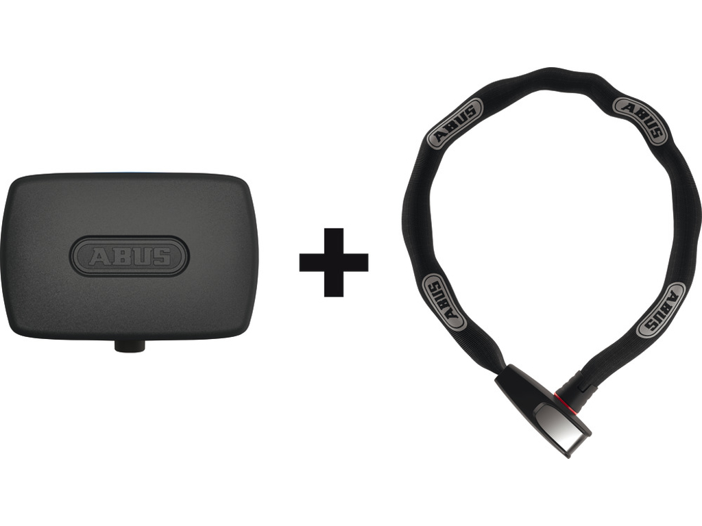 Abus - Alarmbox | bike lock