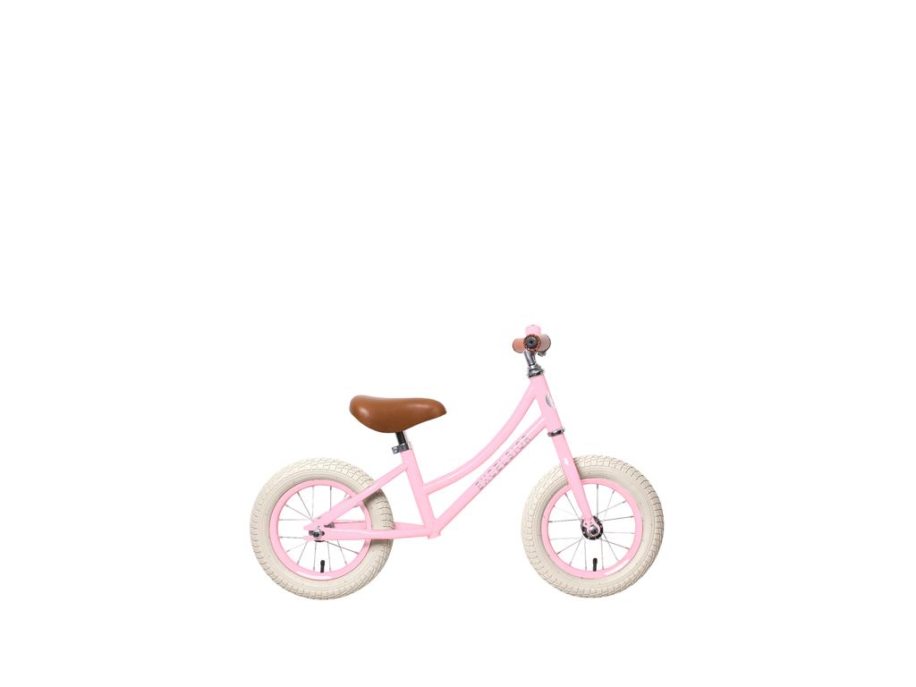"EXCELSIOR - Retro løbecykel - 12"" hjul - Rose thumbnail"