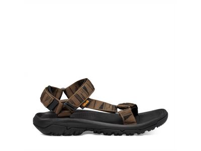 Teva - Hurricana XLT 2 - Sandal til mænd - Chara Olive