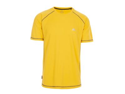 Trespass Albert - T-Shirt Quick Dry - Gul