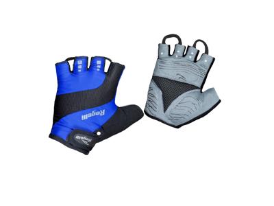 Rogelli Phoenix - Bike Glove - Dynacool - Blue