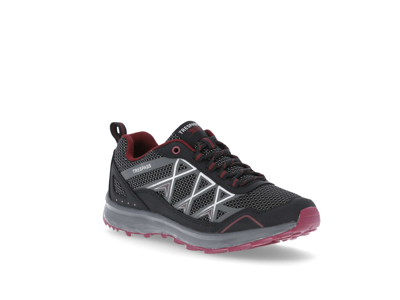 Trespass Paya - Active Trainer sko - Dame - Sort