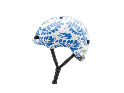 Nutcase - Street MIPS - Cykelhjelm med skaterlook - Pottery