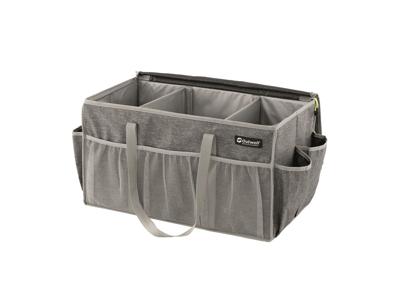 Outwell Margate Kitchen Storage Box - Opbevaringsboks - Grå