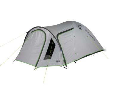 High Peak Kira 4.0 - 4 personers telt - Nimbus grey