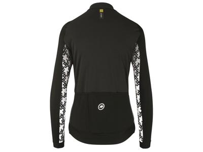 Assos UMA GT Spring Fall Jacket - Cykeljakke - Dame - Sort