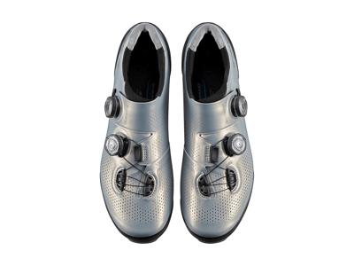 Shimano S-Phyre XC901 - Cykelsko MTB - Sølv