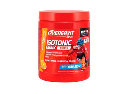 Enervit - Sport - Isotonic Drik - Appelsin - 420 g