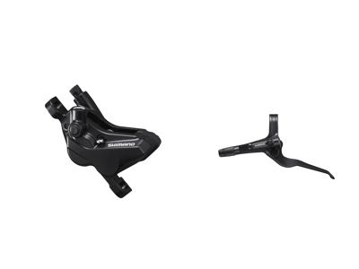 Shimano MT401 - Bremsesæt Hydraulisk - For/Venstre - kaliber MT420