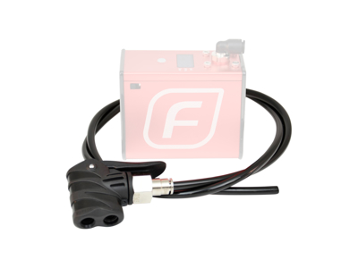 Fumpa - Pumpeslange - FV/DV/AV pumpehoved
