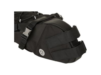 AGU - Venture Seatpack - Taske til saddelpind - Sort