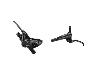 Shimano MT501 - Hydraulisk bremsesæt - For/Venstre - Kaliber MT500