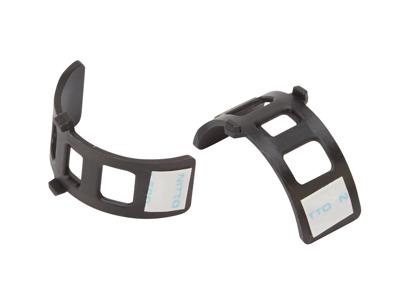 Shimano adapter - Reducerer 34,9mm til 31,8mm - Til forskifter med klampe
