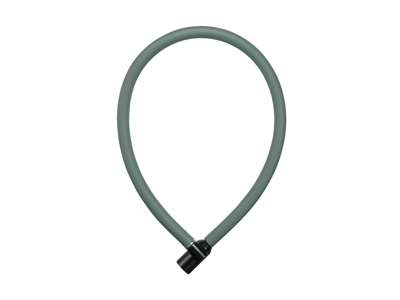 AXA Resolute 6-60 - Kabellås med nøgle - 60 cm