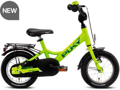 "Puky - Youke 12 - Børnecykel 12"" - Alu"