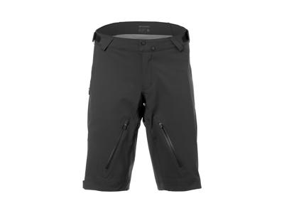 Giro Havoc H20 - MTB shorts vandtæt - Relaxed fit - Sort
