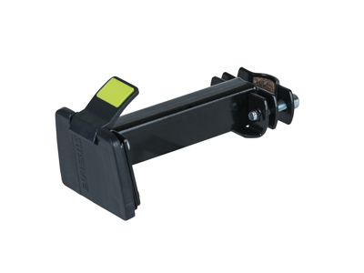 Basil Baseasy Stem Holder - Adapter til styrstamme - Sort