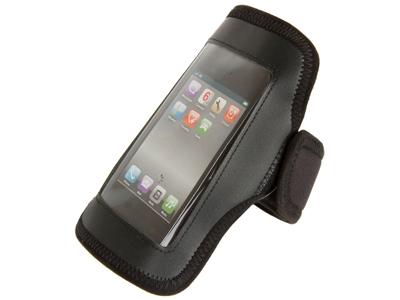 M-Wave Maastricht Arm - Mobilholder til overarm - Passer til de fleste smartphones