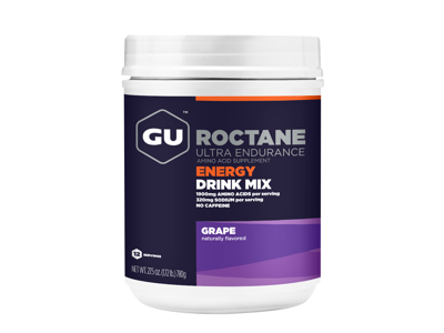 GU Roctane Energy Drink - Grape - 780 gram