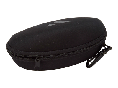 Ongear Jure - Hard box etui til cykelbriller - Sort