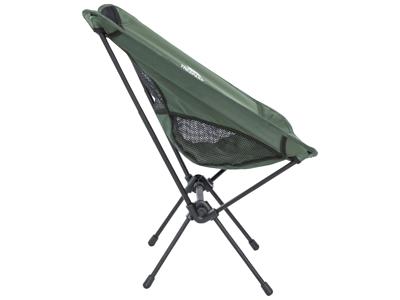 Trespass Perch - Foldbar campingstol - Letvægts model - Oliven