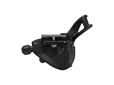 Shimano Deore - Skiftegreb venstre 2x11/12 gear - I-Spec EV - M5100 - Uden gear display