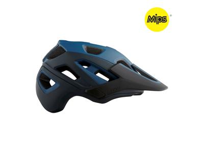 Lazer Jackal MIPS - Cykelhjelm MTB - Blå