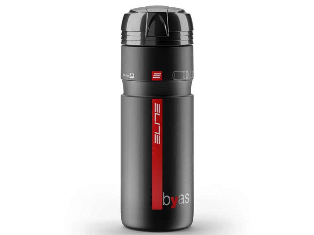 Elite Super Byasi - Flaske til værktøj - 750ml - Sort