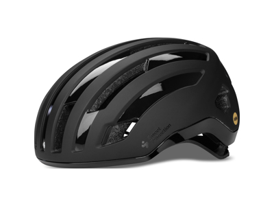 Sweet Protection Outrider MIPS - Cykelhjelm - Matsort - Str. L