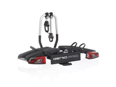 Atera Genio Pro - Cykelholder til el-cykler og MTB - 2 cykler