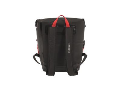Robens Cool Bag - Køle- og vandtæt taske - 15 liter - Sort
